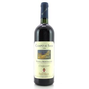 "Frescobaldi ""Campo Ai Sassi"" 1998 Tuscany"
