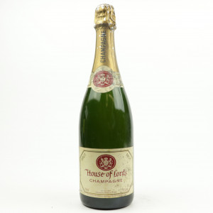 House Of Lords Brut NV Champagne
