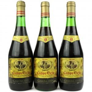 Campo Viejo 1964 Rioja Reserva 3x73cl