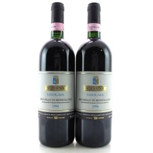 Lisini 1994 Brunello di Montalcino 2x75cl
