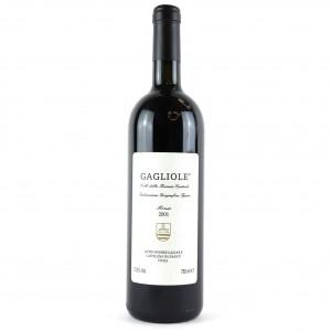 Gagliole 2001 Tuscany