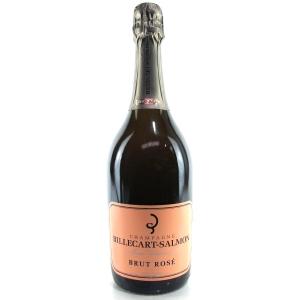 Billecart-Salmon Rosé Brut NV Champagne