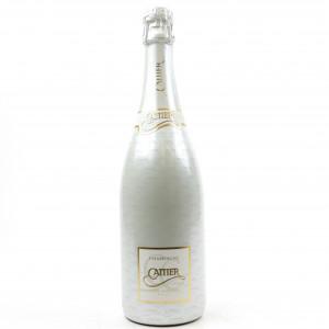 Cattier Blanc-De-Blancs Brut NV Champagne