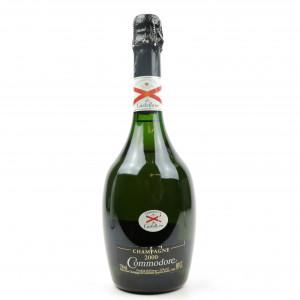 Castellane Commodore 2000 Vintage Champagne