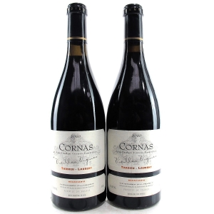 Tardieu-Laurent 2000 Cornas 2x75cl