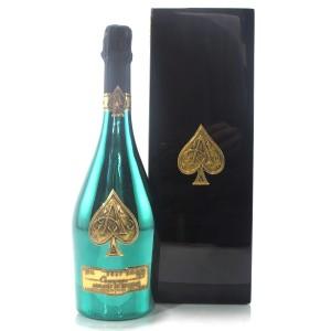 "Armand De Brignac ""Ace Of Spades"" Brut NV Champagne / 2012 US Masters Edition"