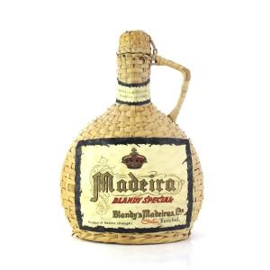 Blandy's Special Madeira