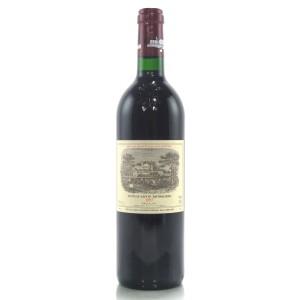 Ch. Lafite-Rothschild 1997 Pauillac 1er-Cru