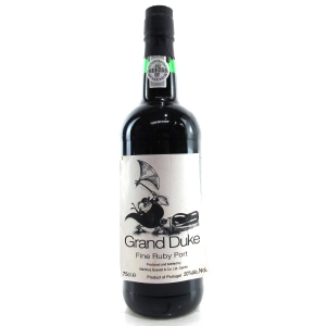 "Martinez Gassiot ""Grand Duke"" Ruby Port"