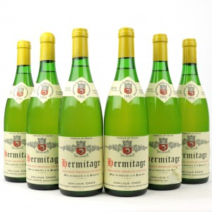 Dom. J.L.Chave 1985 Hermitage Blanc 6x75cl
