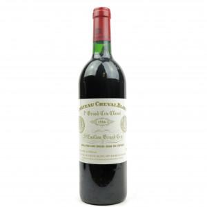 Ch. Cheval Blanc 1986 St-Emilion 1er-Grand Cru