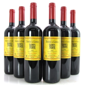 Remirez De Ganuza 2006 Rioja Reserva 6x75cl / Original Wooden Case