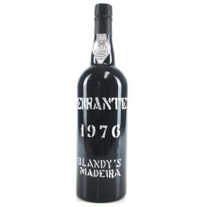 Blandy's 1976 Terrantez Madeira