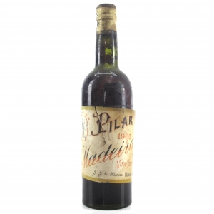 Pilar 1905 Madeira