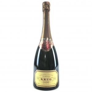 Krug Grande Cuvee Brut NV Champagne