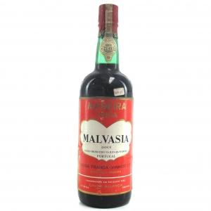 Veiga Franca NV Malvasia Madeira