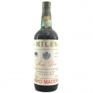 "Miles ""Meio-Doce"" NV Madeira"