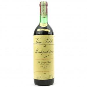 Fanetti 1979 Vino Nobile Di Montepulciano Riserva
