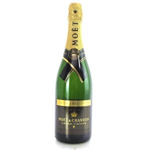Moet & Chandon 2002 Vintage Champagne