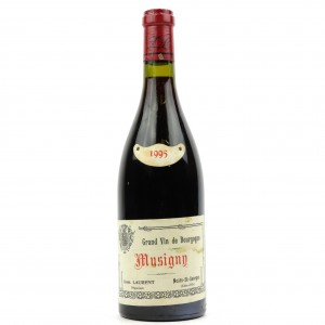 Dom. Laurent 1995 Musigny Grand-Cru