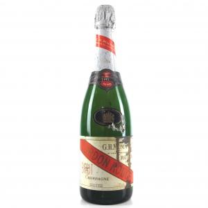 Mumm Cordon Rouge Brut NV Champagne