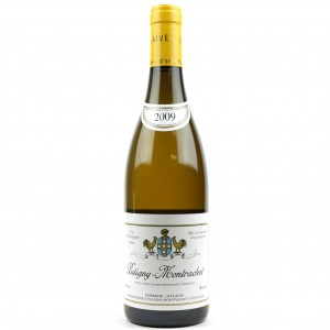 Dom. Leflaive 2009 Puligny-Montrachet