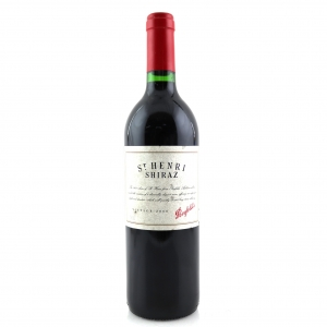 "Penfolds ""St Henri"" Shiraz 2000 South Australia"