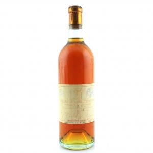 Ch. Lafaurie-Peyraguey 1964 Sauternes 1er-Cru