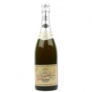 Veuve Clicquot Ponsardin Demi-Sec NV Champagne