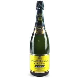 Heidsieck Monopole Blue Top Brut NV Champagne