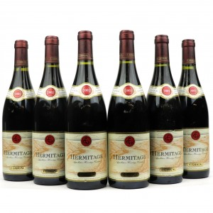 Guigal 2002Hermitage 6x75cl