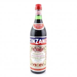 Cinzano Rojo Vermouth / Circa 1970s