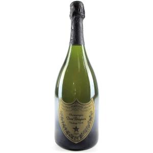 Dom Perignon Brut Vintage 2000 Champagne