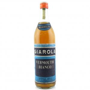 Giarola Bianco Vermouth / Circa 1960s