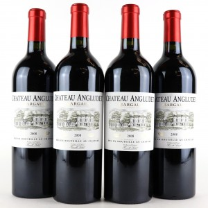 Ch. Angludet 2008 Margaux 4x75cl