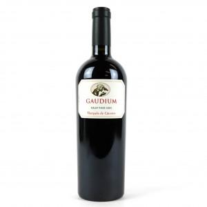 Marques De Caceres Gaudium 2005 Rioja Reserva
