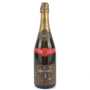 Perrier-Jouet 1975 Rose Champagne