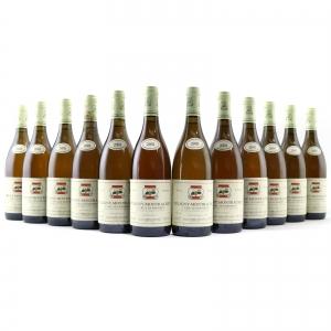 L.Carillon Les Referts 2001 Puligny-Montrachet 1er-Cru 12x75cl