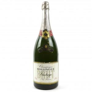 Bollinger Brut 1976 Vintage Champagne 150cl