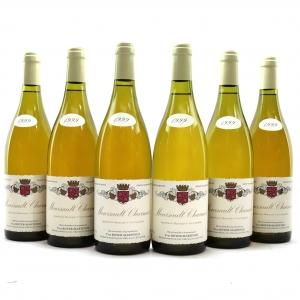 Boyer-Martenot 1999 Meursault-Charmes 1er-Cru 6x75cl