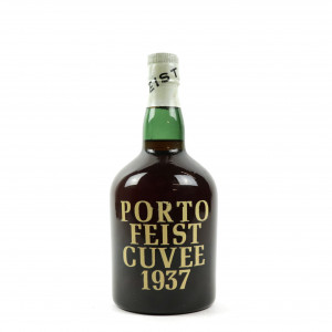 Feist Cuvee 1937 Colheita Port