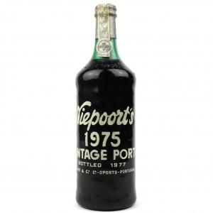 Niepoort 1975 Vintage Port