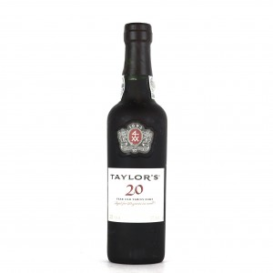 Taylor's 20 Year Old Tawny Port 37.5cl / Bottled 2006