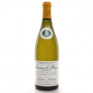 L.Latour 2011 Meursault-Blagny 1er-Cru