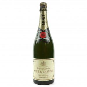 Moet & Chandon Premiere Cuvee NV Champagne