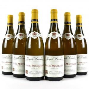 Dom. J.Drouhin 1996 Batard-Montrachet Grand-Cru 6x75cl