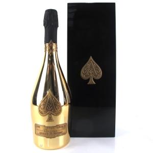"Armand De Brignac ""Ace Of Spades"" Brut NV Champagne"