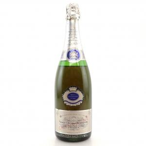Veuve Clicquot 1975 Vintage Champagne / Royal Celebration Cuvee