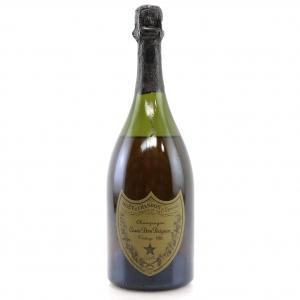 Dom Perignon 1982 Vintage Champagne