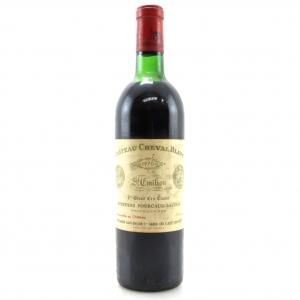 Ch. Cheval Blanc 1970 St-Emilion 1er-Grand Cru